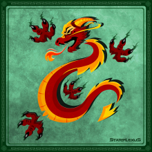 templefortune dragon